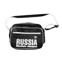 e4b4f3f30b3f Сумка чёрная Russia - Интернет-магазин товаров для спорта, туризма и отдыха  Спорт 96